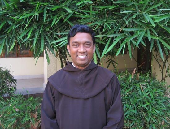 Bischofsvikar OCD in Kapstadt