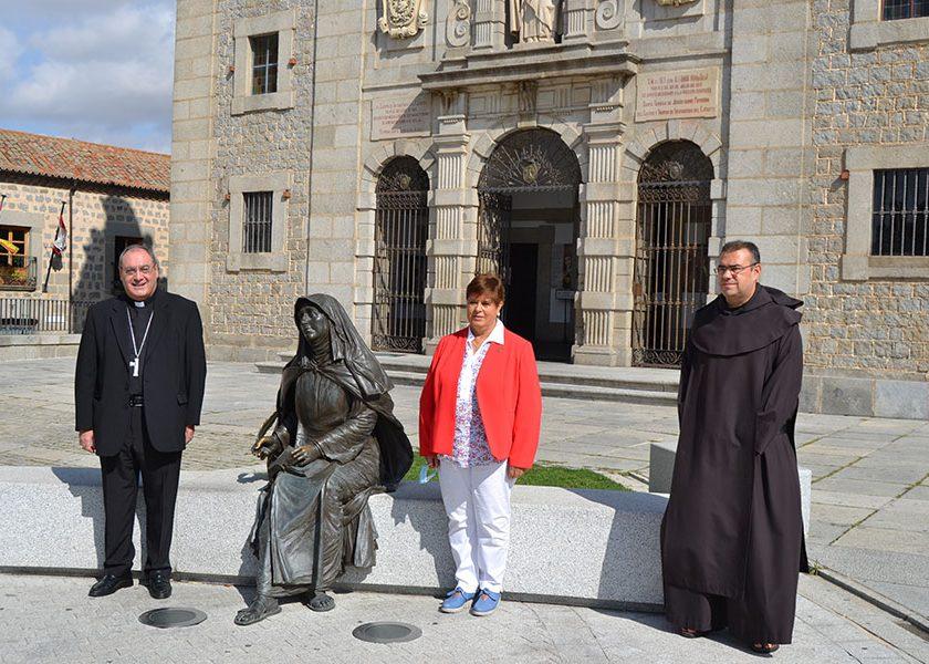 Congrès Sainte Thérèse de Jésus