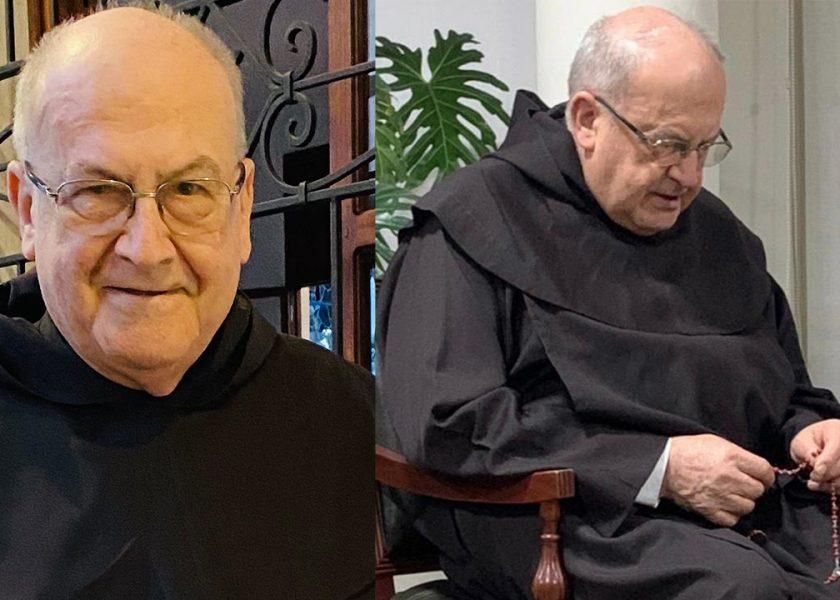 Fr Francisco Javier Jaramillo has died