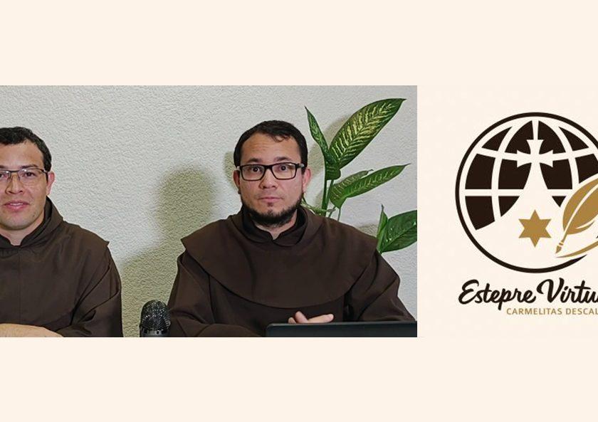 Programa de formação espiritual online